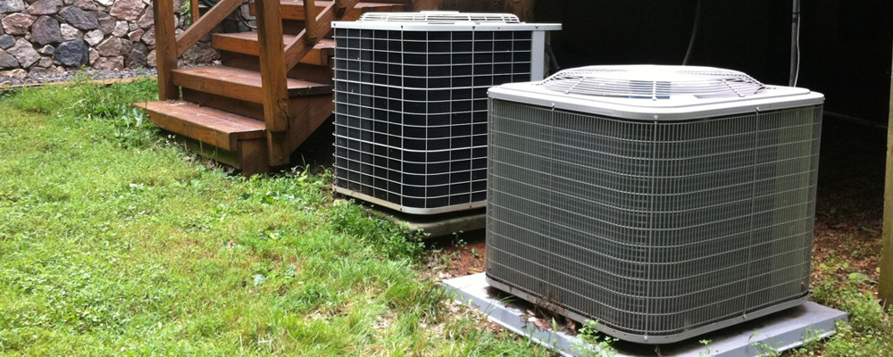 Heat Pump Services in Palm Springs CA